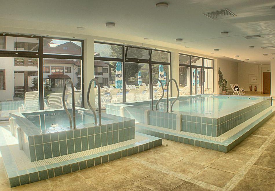 Хоум офис в хотел Планината, Рибарица! 15 нощувки на човек + басейн и релакс зона, снимка 4