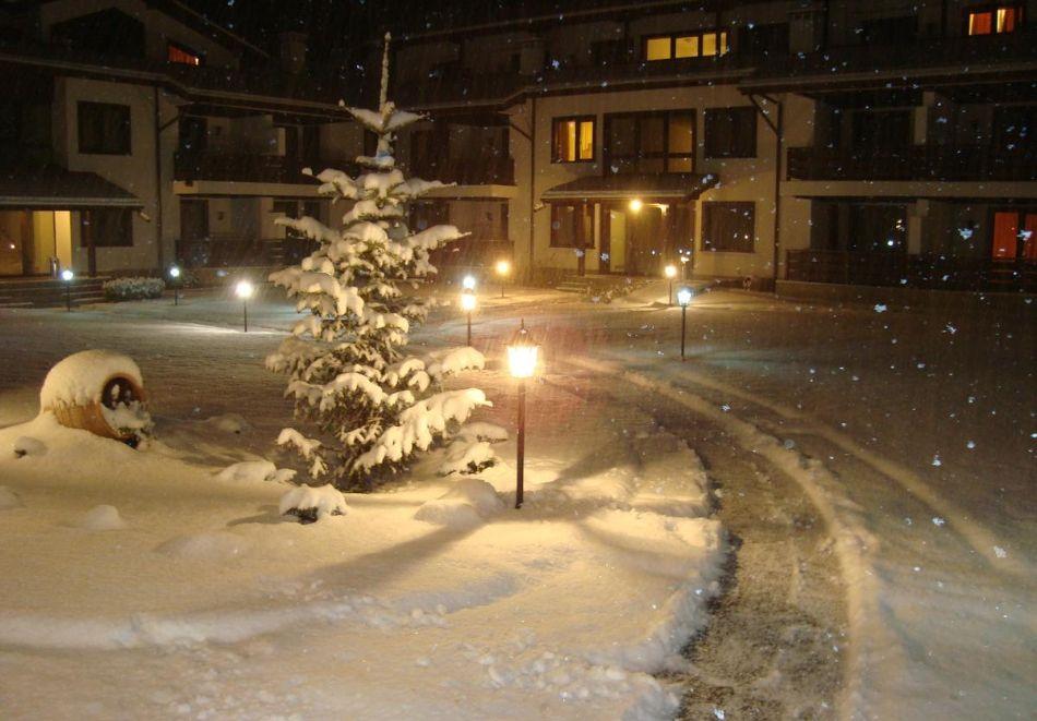 Хоум офис в хотел Планината, Рибарица! 15 нощувки на човек + басейн и релакс зона, снимка 14