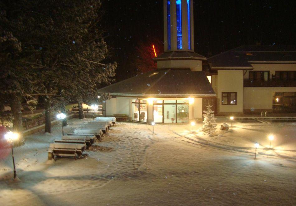 Хоум офис в хотел Планината, Рибарица! 15 нощувки на човек + басейн и релакс зона, снимка 15