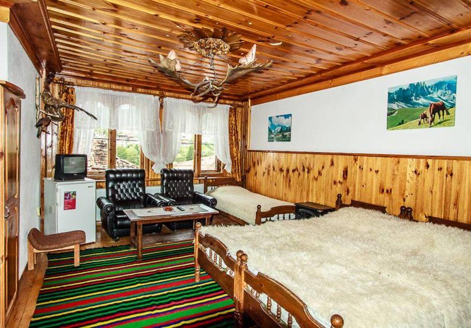 Нощувка на човек в семеен хотел Рай, Копривщица, снимка 5