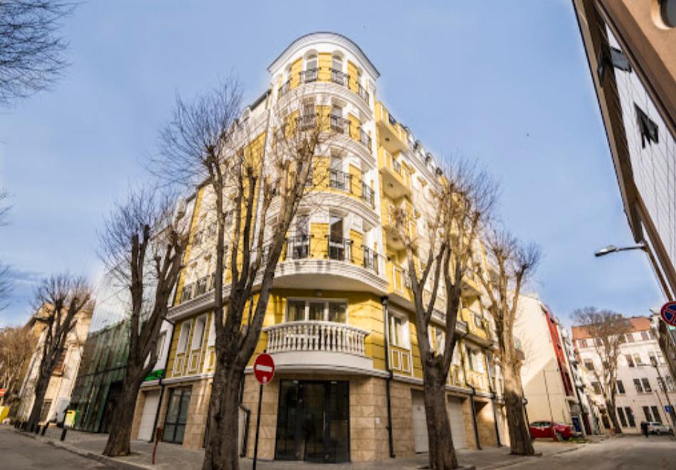 Хотел Арт Грийн, Варна