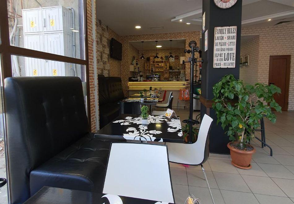 Valente bar coffee, Варна
