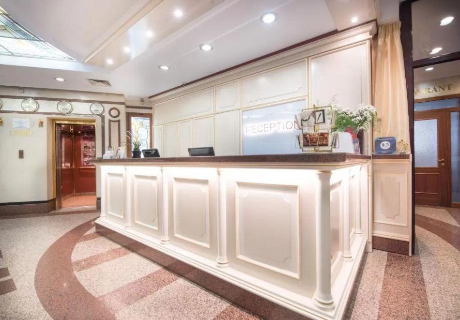 Хотел Даунтаун, София, снимка 9