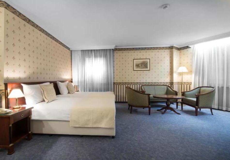 Хотел Даунтаун, София, снимка 4