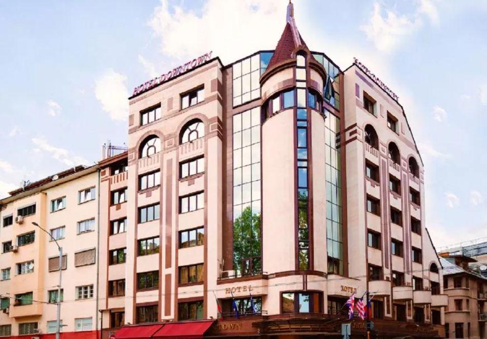 Хотел Даунтаун, София