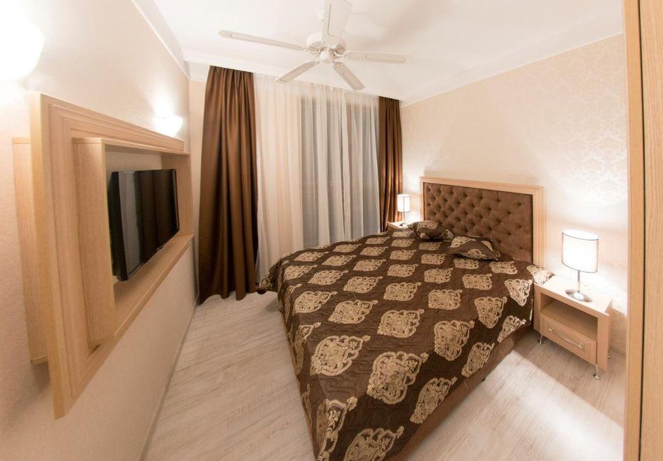 Нощувка на човек + басейн и релакс зона в хотел Хармони Суитс Гранд Ризорт 11, 12, Слънчев бряг, снимка 14
