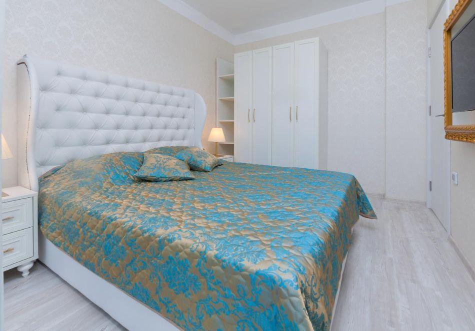 Нощувка на човек + басейн и релакс зона в хотел Хармони Суитс Гранд Ризорт 11, 12, Слънчев бряг, снимка 9