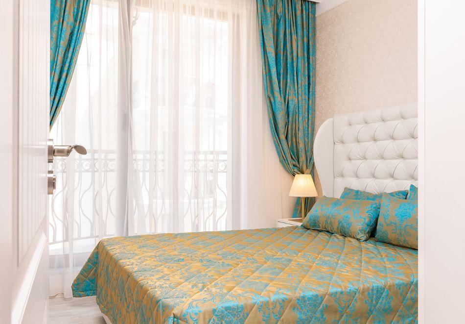Нощувка на човек + басейн и релакс зона в хотел Хармони Суитс Гранд Ризорт 11, 12, Слънчев бряг, снимка 10