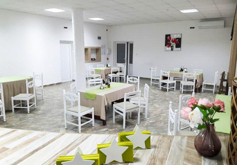 3 нощувки със закуски на човек в Почивна станция Пауталия, Кюстендил. Дете до 12г - БЕЗПЛАТНО!, снимка 14