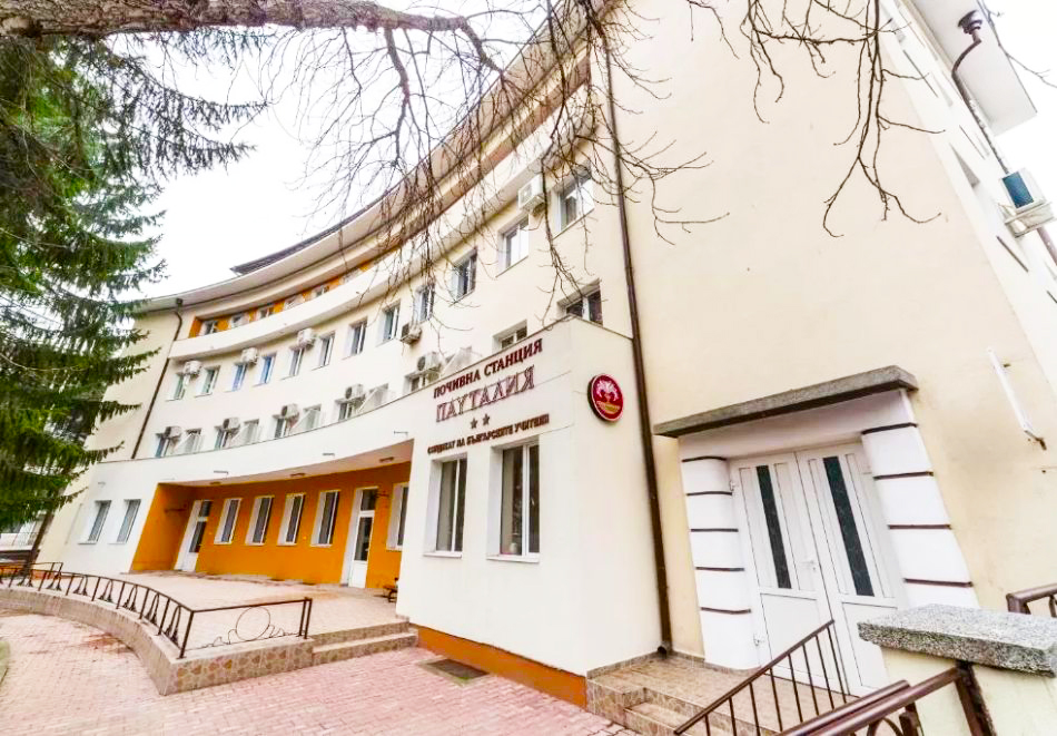3 нощувки със закуски на човек в Почивна станция Пауталия, Кюстендил. Дете до 12г - БЕЗПЛАТНО!, снимка 3