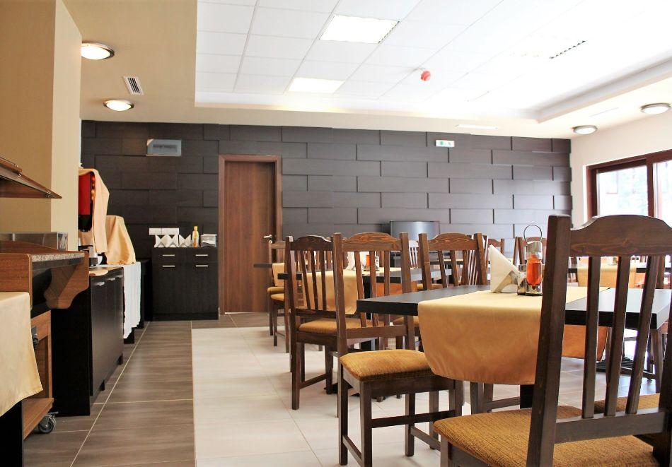1, 2 или 3 нощувки на човек със закуски и вечери + сауна в Боровец Грийн хотел****, снимка 12