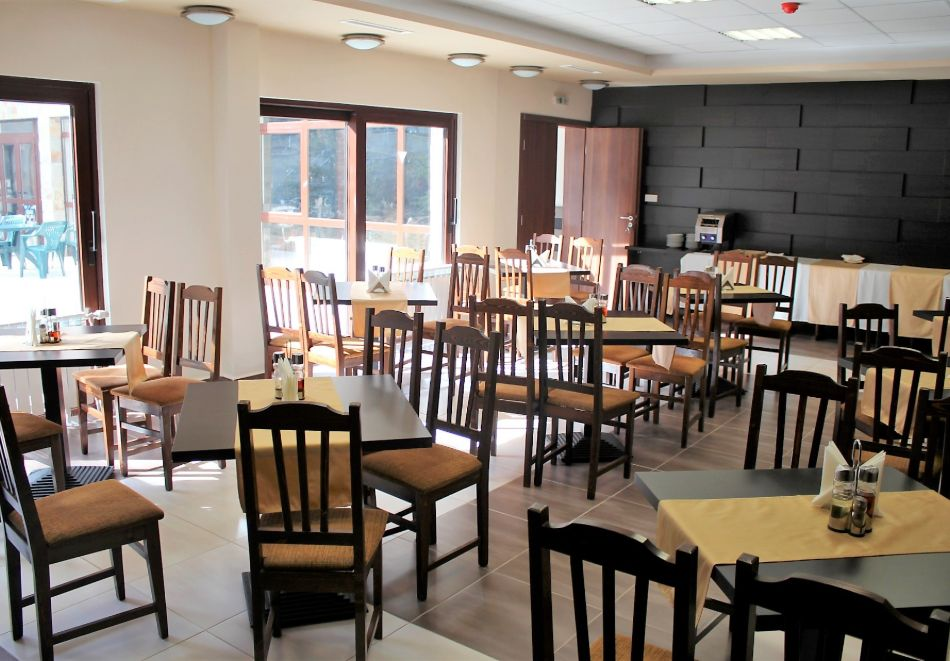 1, 2 или 3 нощувки на човек със закуски и вечери + сауна в Боровец Грийн хотел****, снимка 9