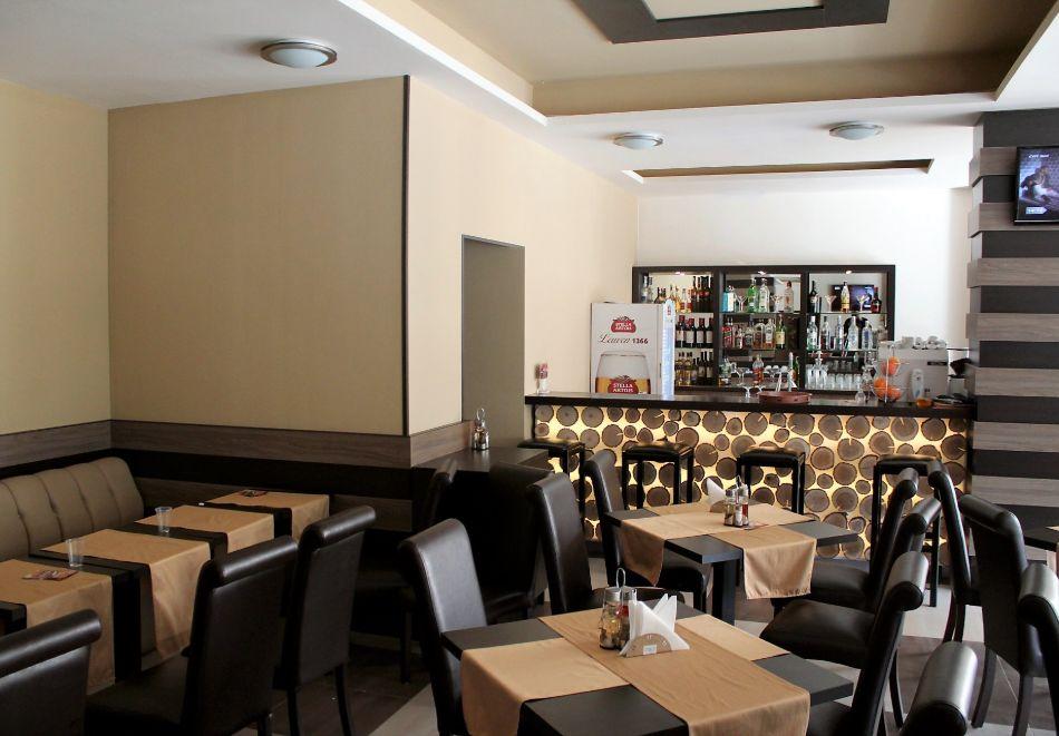 1, 2 или 3 нощувки на човек със закуски и вечери + сауна в Боровец Грийн хотел****, снимка 8