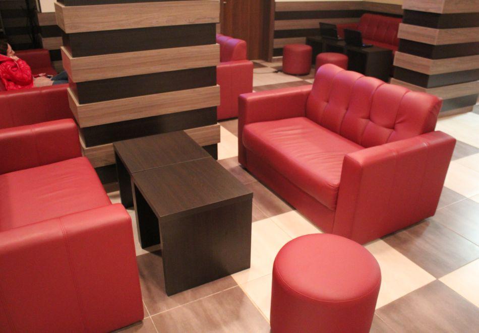 1, 2 или 3 нощувки на човек със закуски и вечери + сауна в Боровец Грийн хотел****, снимка 14