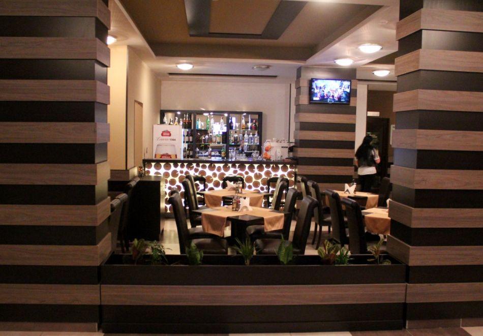 1, 2 или 3 нощувки на човек със закуски и вечери + сауна в Боровец Грийн хотел****, снимка 7