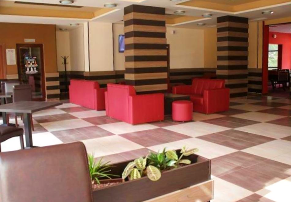 1, 2 или 3 нощувки на човек със закуски и вечери + сауна в Боровец Грийн хотел****, снимка 13