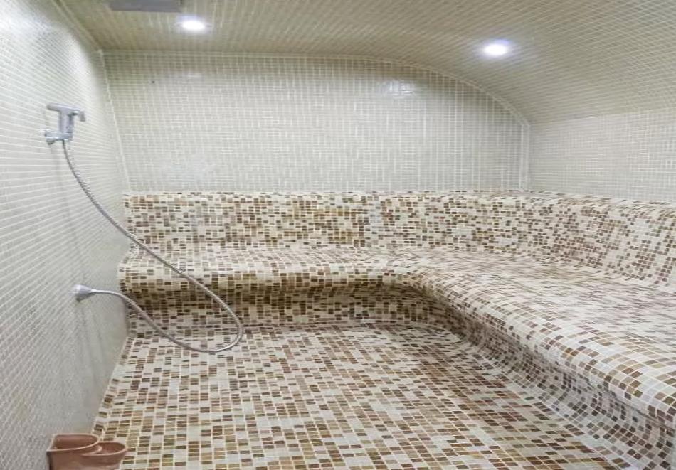 1 или 2 нощувки на човек + минерален басейн и релакс пакет от хотел Далиа, Велинград, снимка 6