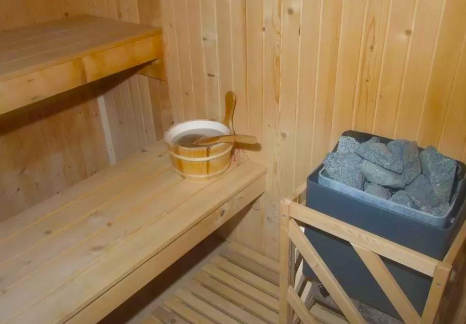 1 или 2 нощувки на човек + минерален басейн и релакс пакет от хотел Далиа, Велинград, снимка 8