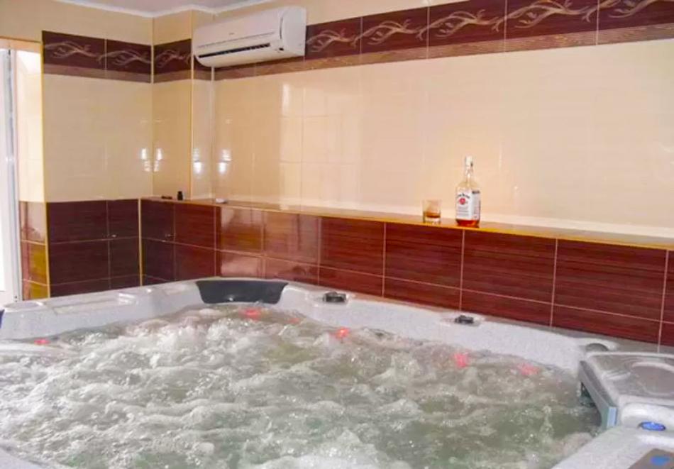 1 или 2 нощувки на човек + минерален басейн и релакс пакет от хотел Далиа, Велинград, снимка 7