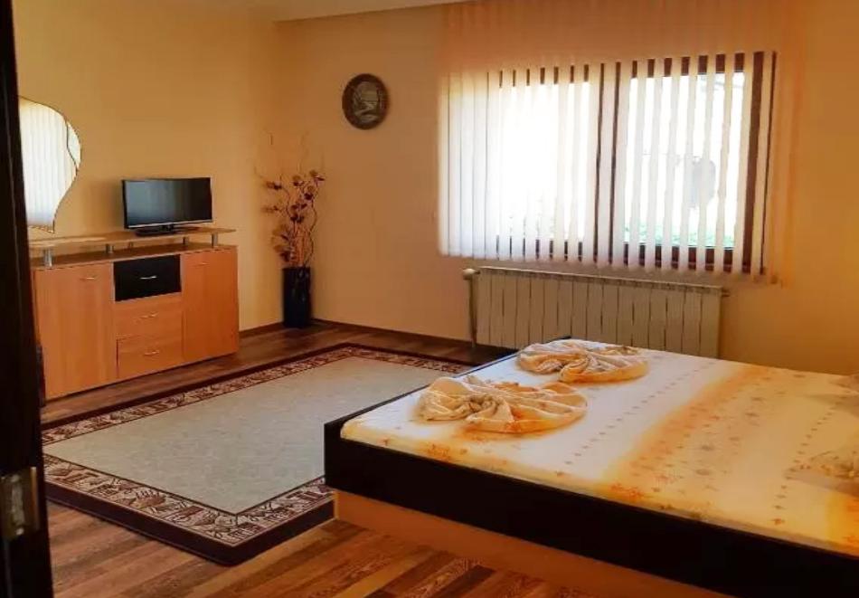 1 или 2 нощувки на човек + минерален басейн и релакс пакет от хотел Далиа, Велинград, снимка 9