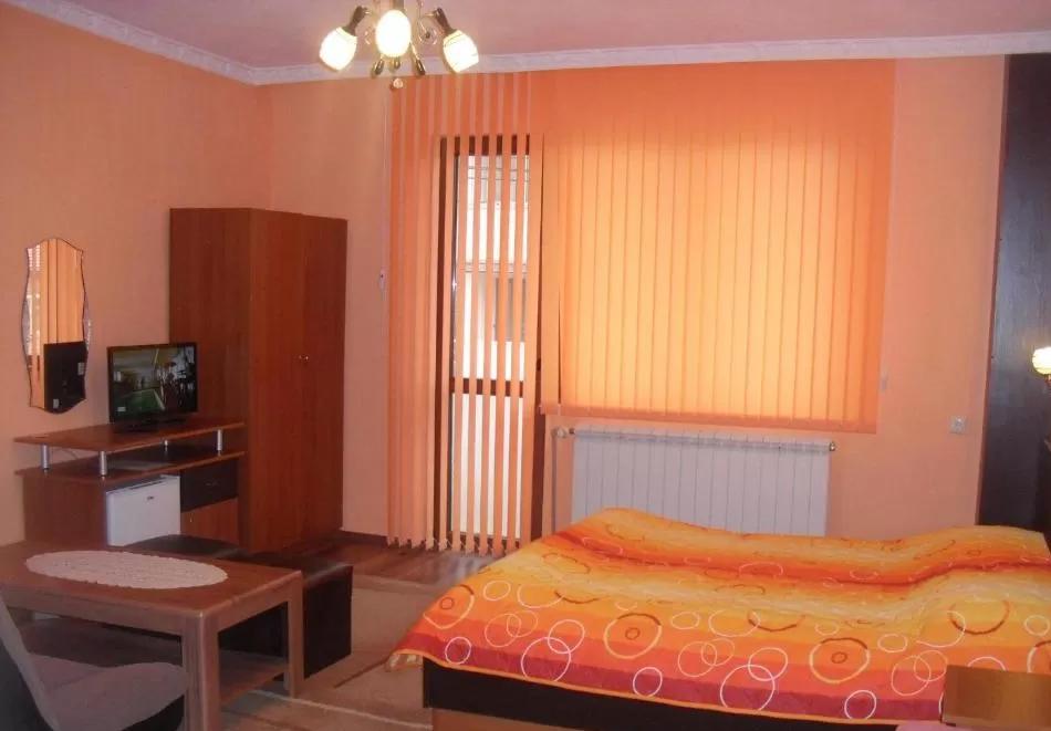 1 или 2 нощувки на човек + минерален басейн и релакс пакет от хотел Далиа, Велинград, снимка 11