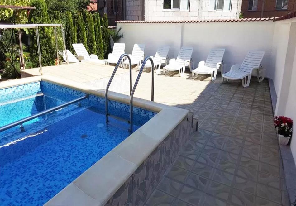 1 или 2 нощувки на човек + минерален басейн и релакс пакет от хотел Далиа, Велинград, снимка 5