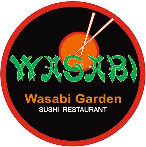 """Суши сет """"Обичам суши със сьомга"""" + Сашими – 38 бр. (1200 гр.) от ресторант Wasabi garden, София, снимка 2"""