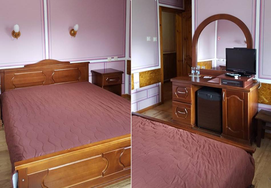 Нощувкa на човек със закуска и вечеря в хотел Чучура, гр. Копривщица, снимка 8