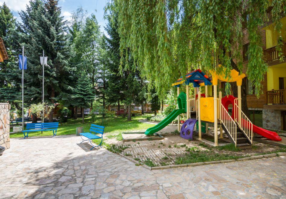 СПА хотел Елбрус, Велинград, снимка 16
