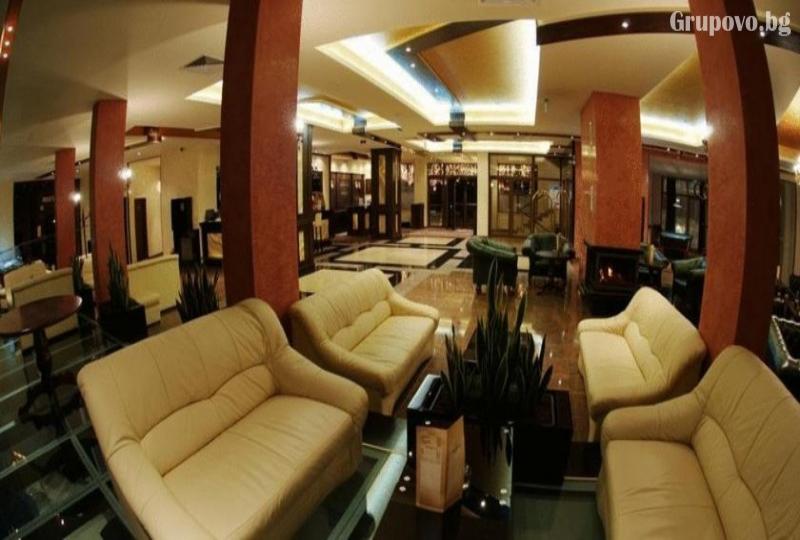 Нощувка за двама, трима или четирима в хотел Айсберг, Боровец, снимка 4