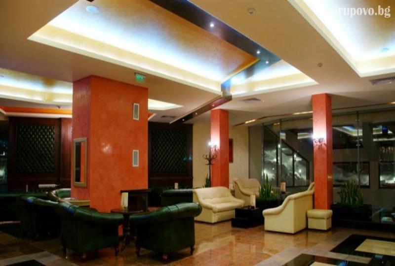 Нощувка за двама, трима или четирима в хотел Айсберг, Боровец, снимка 5