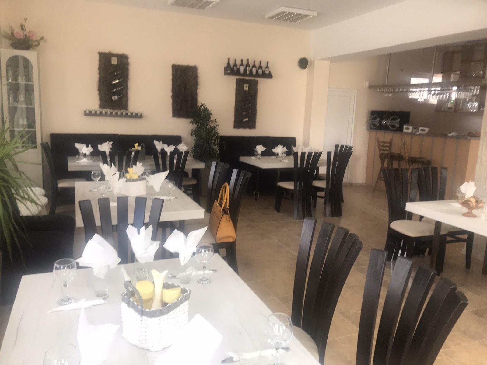 Нощувка с капацитет, до 15 човека + ползване на оборудван ресторант и зала за хранене от Семеен хотел Его, с. Минерални бани, снимка 7