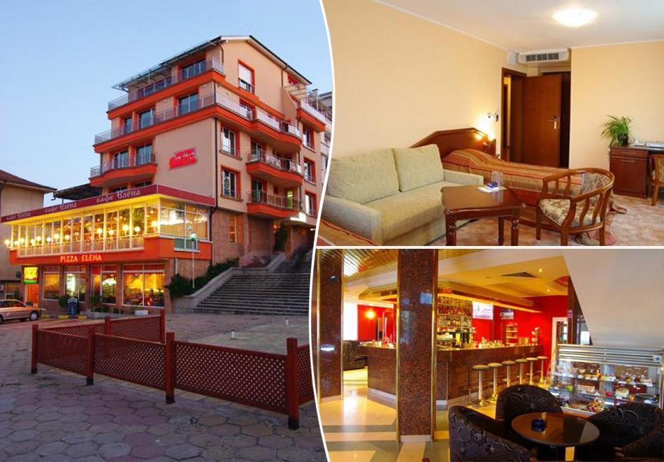 Нощувка на човек със закуска в хотел Елена, Велико Търново, снимка 2