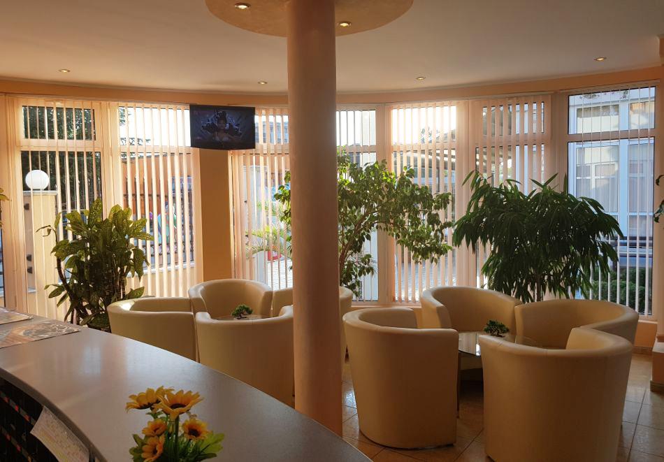 Ранни записвания за лято 2021! 3, 5 или 7 нощувки на база All inclusive на човек + басейн в хотел Сън сити, Слънчев Бряг. Дете до 13г. - безплатно, снимка 27