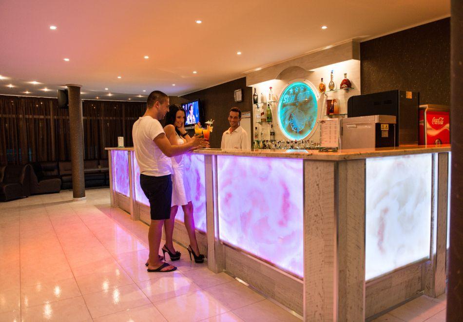 Ранни записвания за лято 2021! 3, 5 или 7 нощувки на база All inclusive на човек + басейн в хотел Сън сити, Слънчев Бряг. Дете до 13г. - безплатно, снимка 23