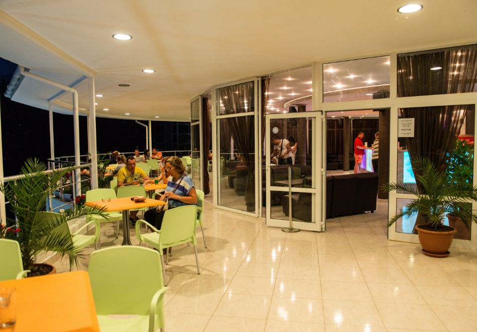 Ранни записвания за лято 2021! 3, 5 или 7 нощувки на база All inclusive на човек + басейн в хотел Сън сити, Слънчев Бряг. Дете до 13г. - безплатно, снимка 22