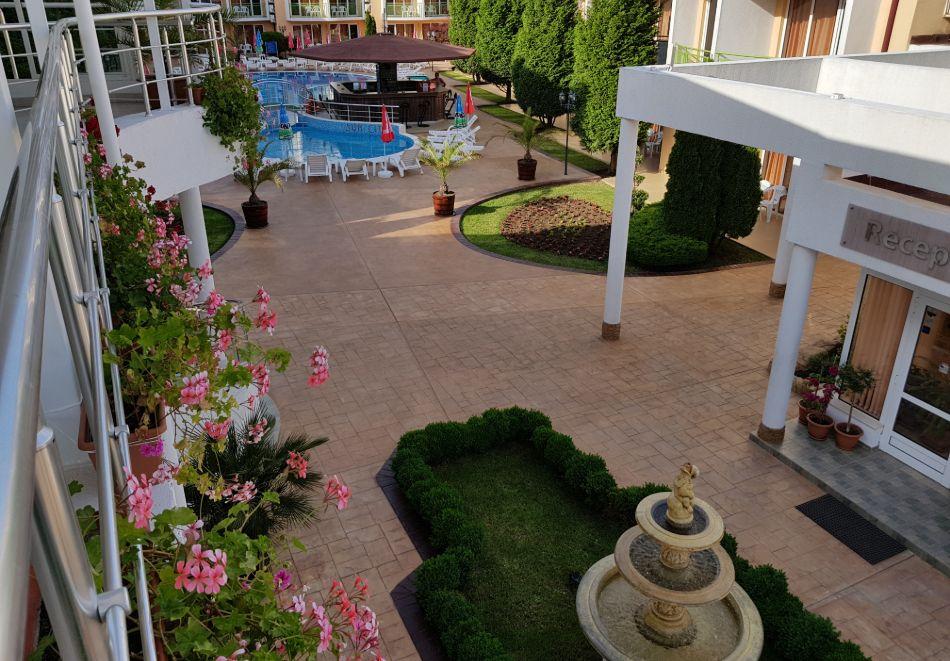 Ранни записвания за лято 2021! 3, 5 или 7 нощувки на база All inclusive на човек + басейн в хотел Сън сити, Слънчев Бряг. Дете до 13г. - безплатно, снимка 28