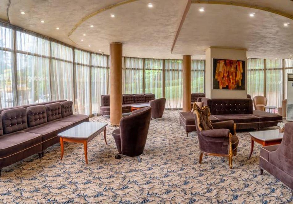 Нощувка на човек на база All Inclusive + басейн в Хавана Казино хотел & Спа****, Златни пясъци, снимка 18