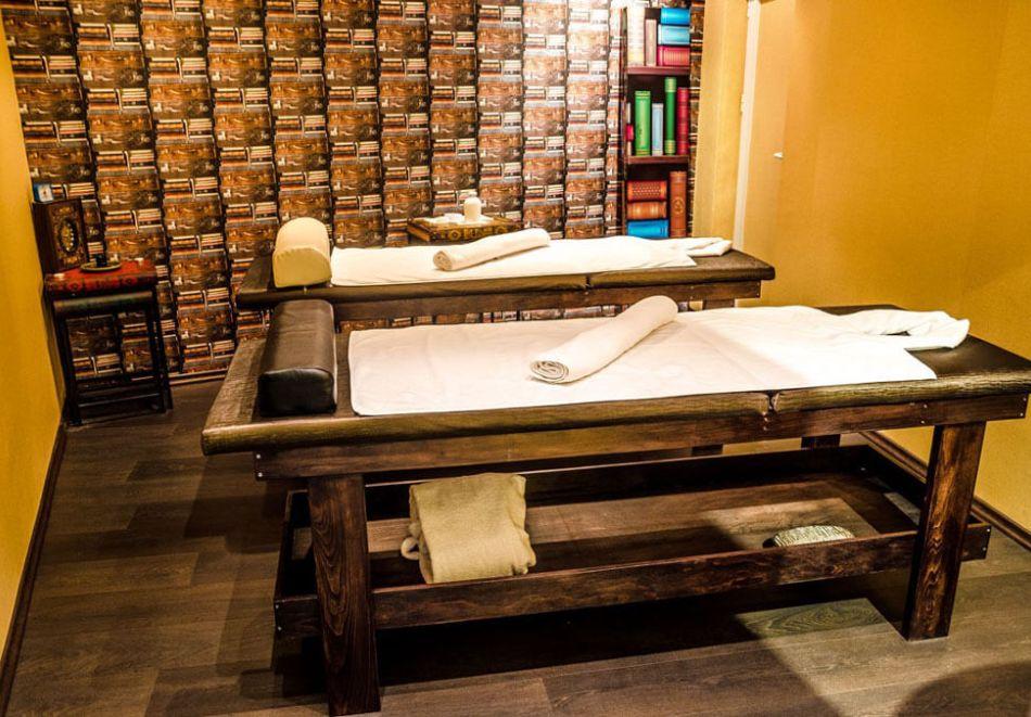 Нощувка на човек на база All Inclusive + басейн в Хавана Казино хотел & Спа****, Златни пясъци, снимка 8