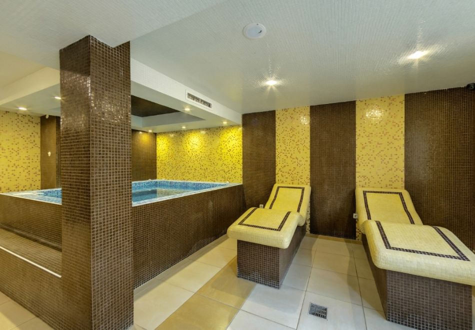 1, 2, 3 или 4 нощувки на човек със закуски и вечери + 2 минерални басейна и релакс зона от хотел Елеганс СПА***, Огняново, снимка 9