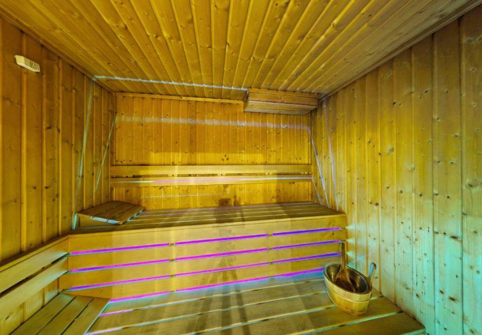 Май и юни в Огняново! 1, 2, 3 или 4 нощувки на човек със закуски и вечери + 2 минерални басейна и релакс зона от хотел Елеганс СПА***, снимка 8