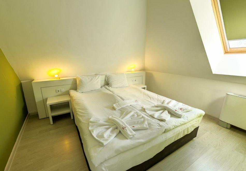 1, 2, 3 или 4 нощувки на човек със закуски и вечери + 2 минерални басейна и релакс зона от хотел Елеганс СПА***, Огняново, снимка 10