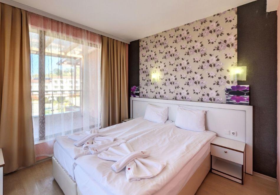 Май и юни в Огняново! 1, 2, 3 или 4 нощувки на човек със закуски и вечери + 2 минерални басейна и релакс зона от хотел Елеганс СПА***, снимка 12