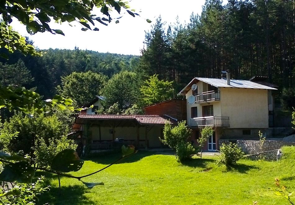 Къща за гости Шипоко, Предела, до Разлог