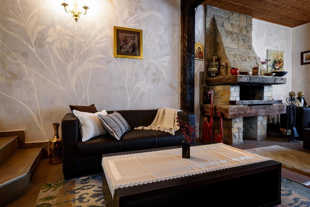Хотел Кампанела, Банско, снимка 6