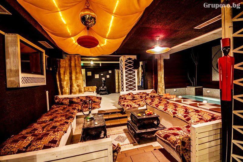 2, 3 или 7 нощувки със закуски и вечери на човек + голямо джакузи и релакс пакет в хотел Френдс, Банско, снимка 13