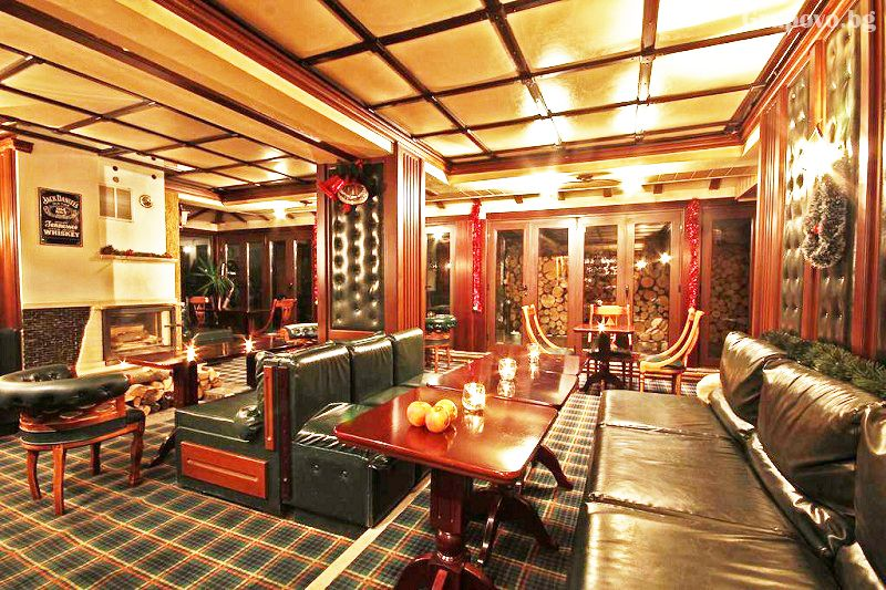 2, 3 или 7 нощувки със закуски и вечери на човек + голямо джакузи и релакс пакет в хотел Френдс, Банско, снимка 10
