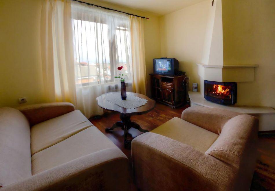 2+ нощувки за ДВАМА със закуски + релакс зона в хотел Планински Романс, Банско, снимка 12