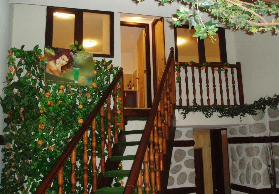 2+ нощувки за ДВАМА със закуски + релакс зона в хотел Планински Романс, Банско, снимка 14