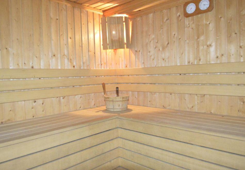 2+ нощувки за ДВАМА със закуски + релакс зона в хотел Планински Романс, Банско, снимка 6